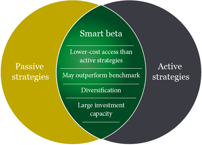 An independent voice on smart beta