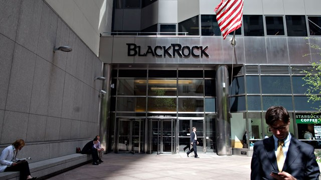 BlackRock now in Crypto Business